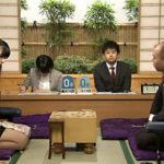 【画像】男性棋士 対 女性棋士wwwwエッッッwwww