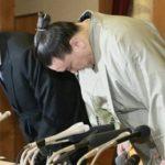 【引退会見】日馬富士、貴ノ岩への暴行理由がヤバすぎる件・・・マジかよ。。↓