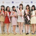全国の大学の新入生で1番かわいい女子大生が決定!これが日本一だ!!!