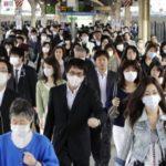 【悲報】日本人だけマスク付ける理由が明らかになる…↓