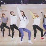 【動画】JKがシコれるK-POPダンスやってる!!!