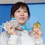 【お宝映像】高木美帆がバッチリ化粧をした結果wwwwwww (※画像あり↓)