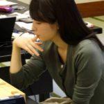 【速報】藤井聡太六段の姉弟子、エロ可愛すぎるwwwwwwww (※画像あり↓)