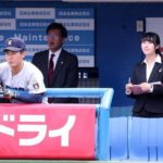 【画像】慶應野球部マネージャーの小林由佳さんが美人過ぎる件