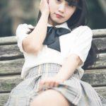 【画像あり↓】椎木里佳の完全上位互換の18歳JK、見つかるwwwwwwww