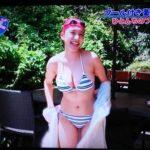 テレ東 いきなりスイマーズ 都丸紗也華が水着で大きな胸見せるwwwww (※画像あり↓)