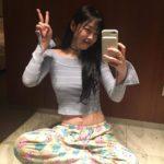 また韓国アイドルがインスタに胸ポチ写真あげてるんだがwwwwww※画像あり