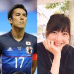 【画像↓】サッカーW杯日本代表の自慢の「嫁」一覧がこちらwww半端ないって!!