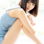 NMB48山本望(16)の透明感溢れるスベ肌ボディが抜けるww【エロ画像↓】