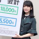 欅坂46長濱ねる(20)のAV企画みたいな姿がエロいww【エロ画像↓】