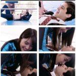 AKB48入山杏奈(22)のメキシコのドラマでのディープキスシーンがエロいww【エロ画像↓】