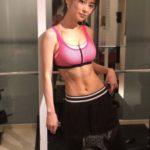 泉里香(30)の腹筋バキバキインスタ写真がエロいww【エロ画像↓】