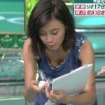 【朗報】小島瑠璃子さん、おっぱいを強調した衣装を着てしまう
