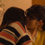 小島藤子(25)の馬場ふみか(23)とのレズキスがぐうシコww【エロ画像】