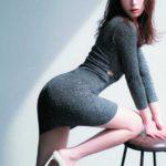 宇垣美里(28)のanan表紙の美脚美尻強調グラビアがぐうシコww【エロ画像】