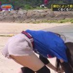 【マンチラ】乃木坂工事中の齋藤飛鳥ちゃんのお尻えっちすぎるwwwwww※画像あり