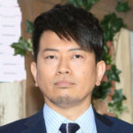【画像】宮迫博之、田村亮との謝罪会見がヤバすぎるwww