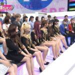 Mステで韓国アイドル『IZ*ONE』がエッチすぎて お茶の間騒然wwwwwwwww※画像あり